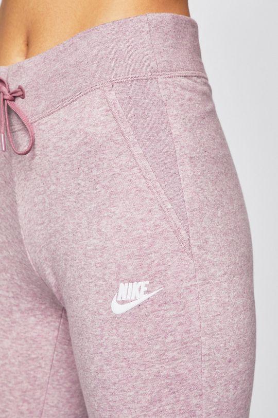 Nike - Legíny  Hlavní materiál: 52% Bavlna, 20% Polyester, 28% Rayon