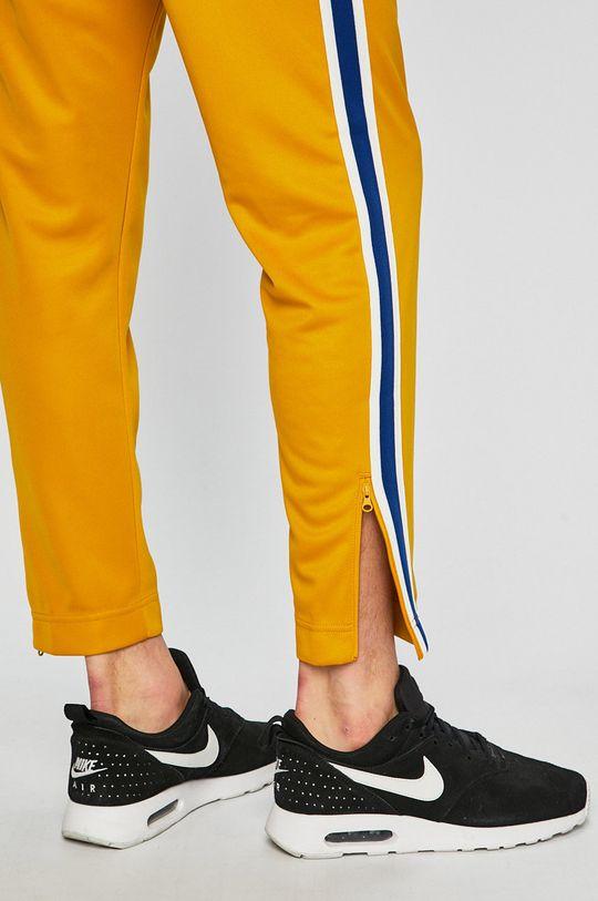 žlutá Nike - Kalhoty