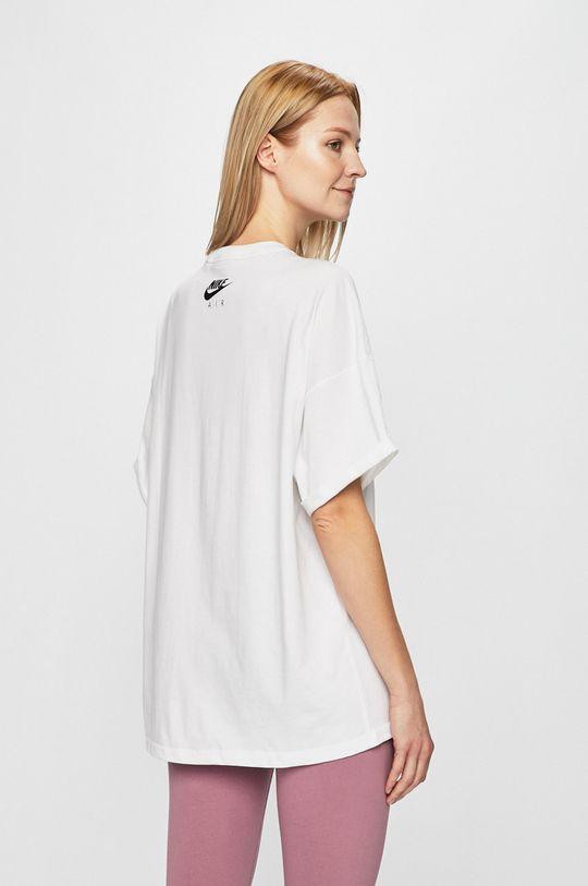 Nike - Top bílá