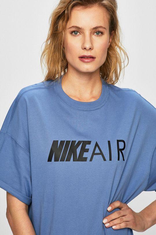 fialová Nike - Top Dámský