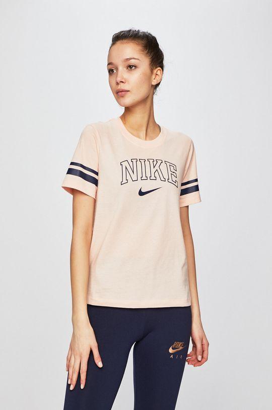 korálová Nike - Top Dámský
