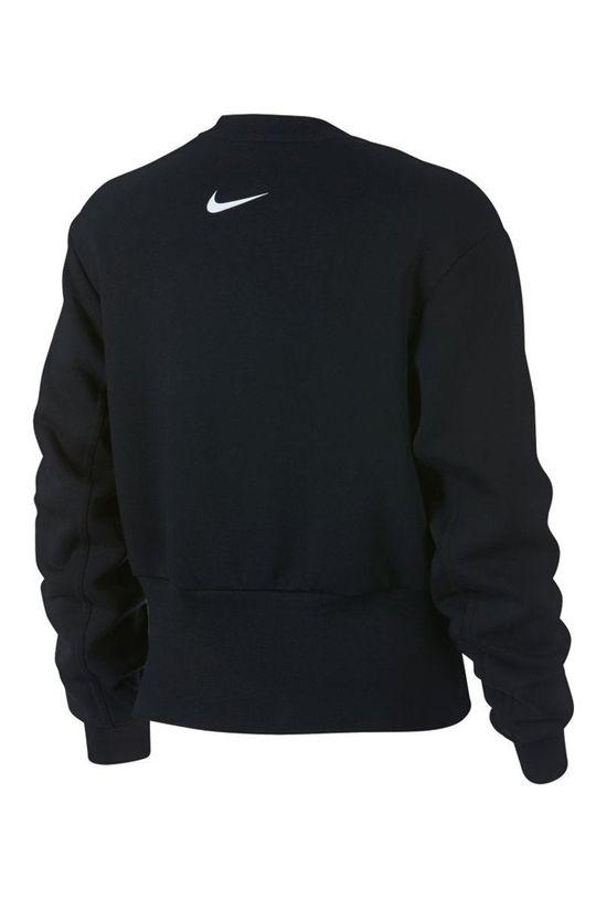 Nike - Mikina bílá