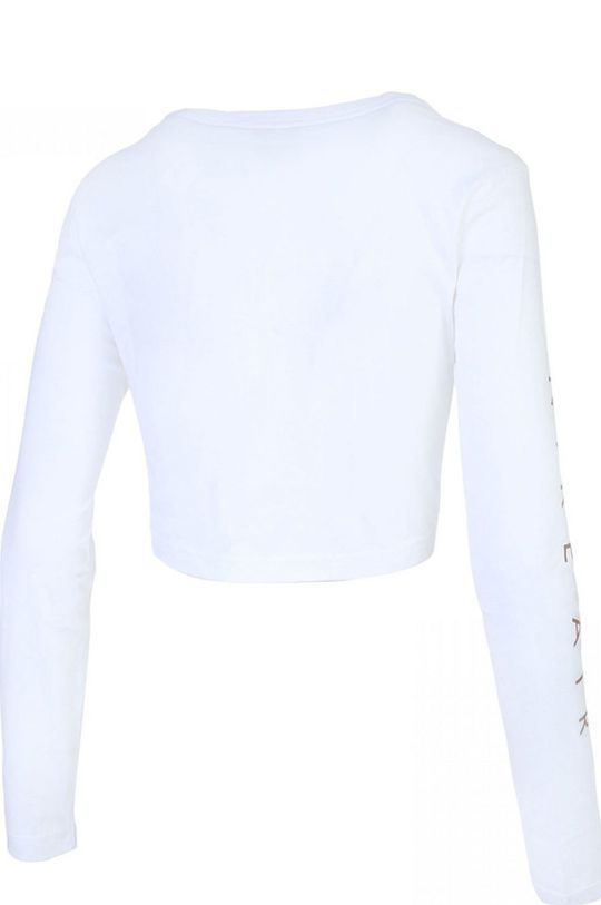 Nike - Halenka bílá