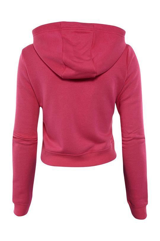 Nike - Mikina růžová
