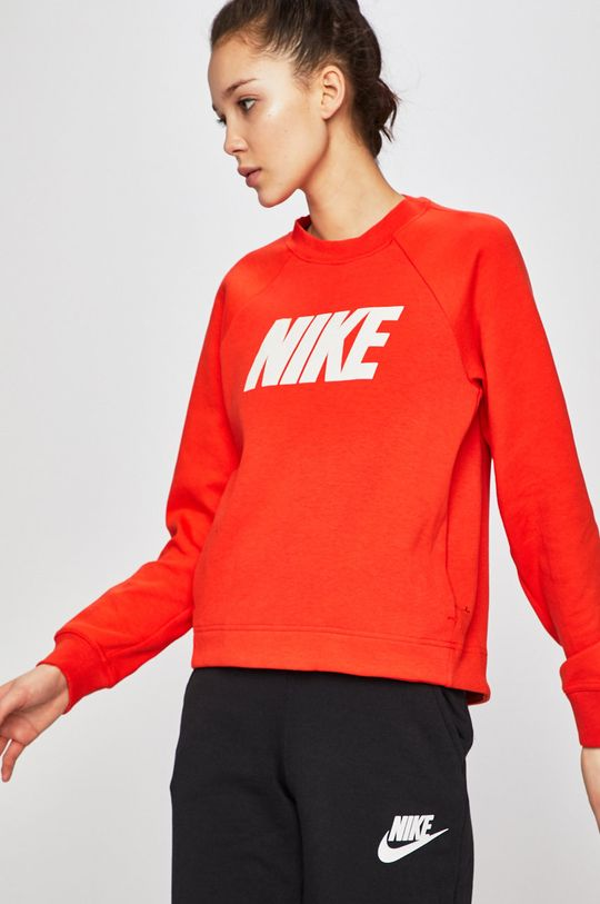 Nike - Mikina 76% Bavlna, 24% Polyester
