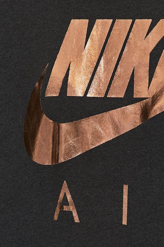 Nike - Mikina 58% Bavlna, 17% Polyester, 25% Rayon