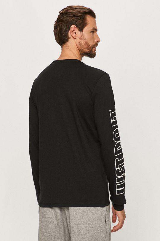 Nike - Tričko s dlouhým rukávem 100% Bavlna