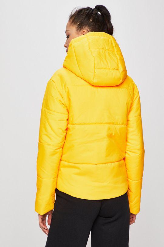 Nike - Bunda žlutá