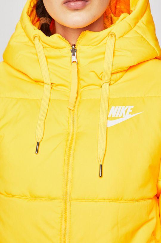 žlutá Nike - Bunda