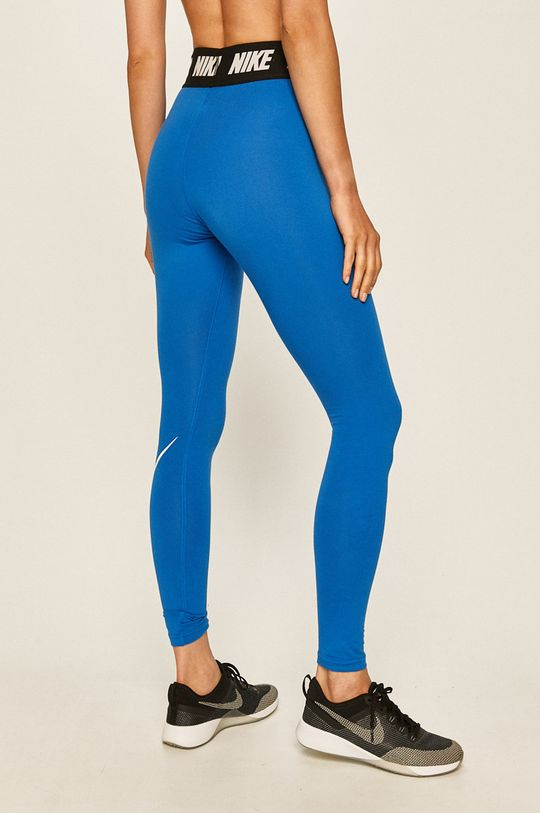 Nike - Legíny modrá