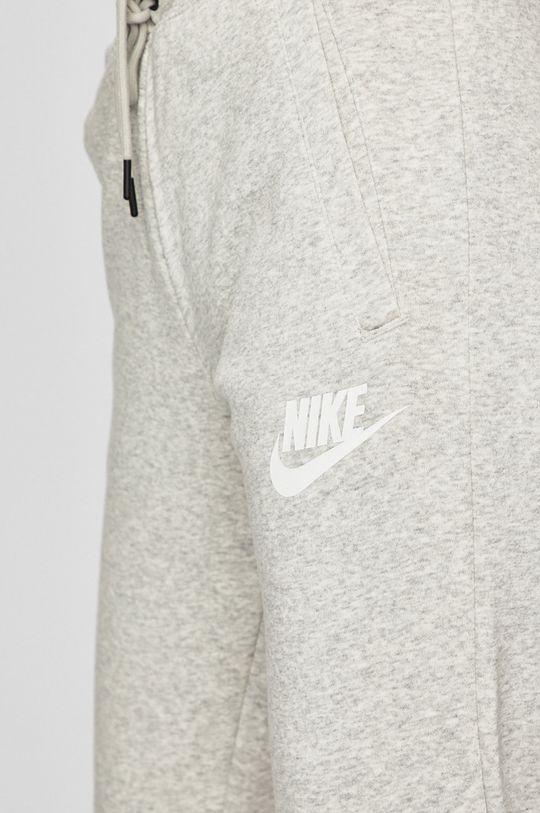 Nike - Kalhoty 52% Bavlna, 20% Polyester, 28% Viskóza