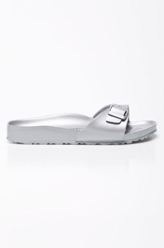 argintiu Birkenstock - Papuci De femei