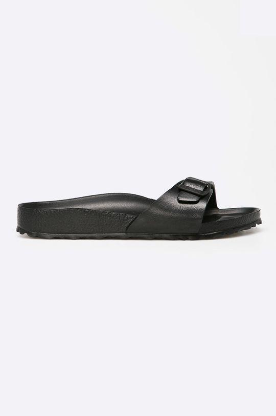 černá Birkenstock - Pantofle Madrid Eva Dámský