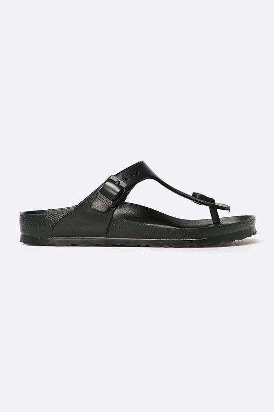 černá Birkenstock - Pantofle Gizeh Dámský