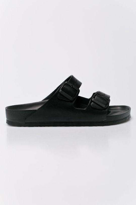negru Birkenstock - Papuci De bărbați