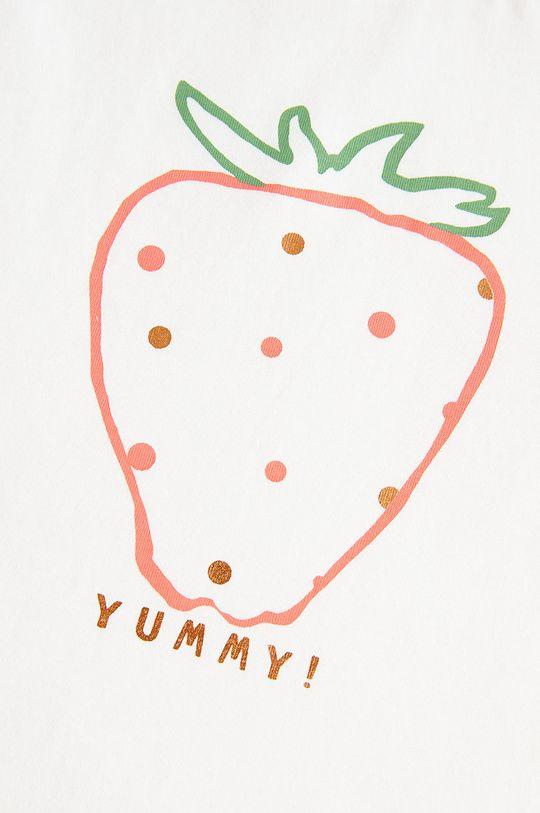 Mango Kids - Pijama copii Yummy 110-164 cm De fete