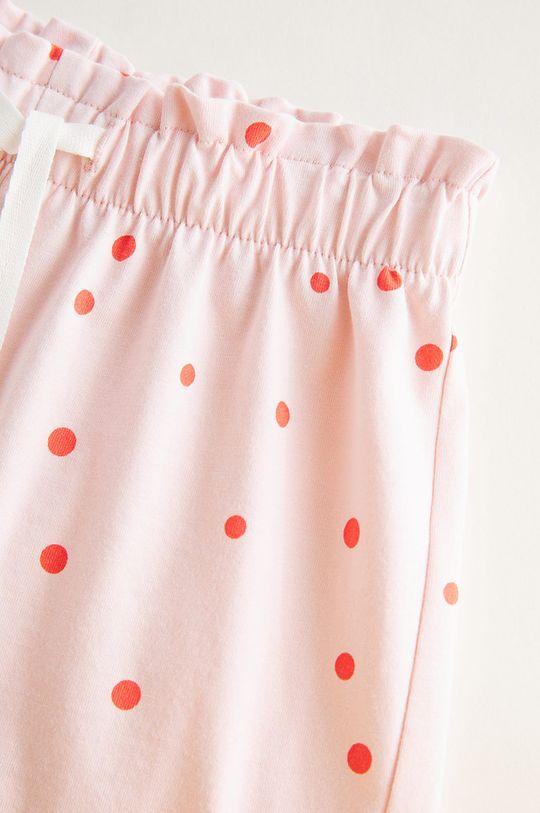 Mango Kids - Pijama copii Yummy 110-164 cm