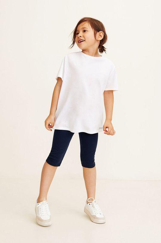 bleumarin Mango Kids - Leggins copii Ella 104-164 cm De fete