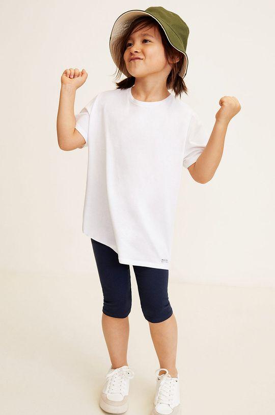 bleumarin Mango Kids - Leggins copii Ella 104-164 cm