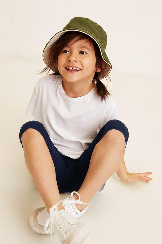 Mango Kids - Leggins copii Ella 104-164 cm De fete