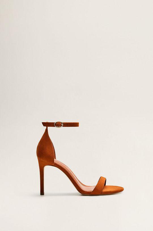 maro Mango - Sandale Salva De femei