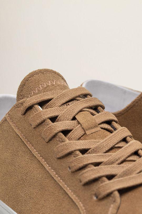 Mango Man - Pantofi Serra De bărbați