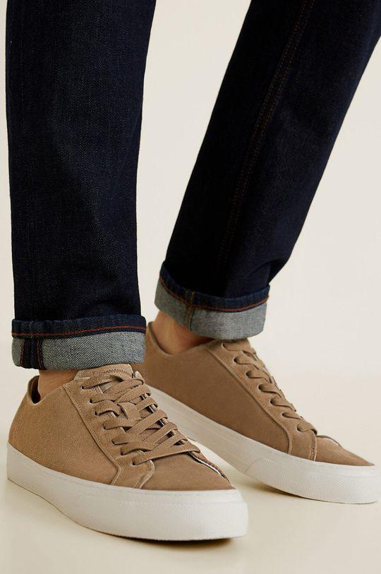 Mango Man - Pantofi Serra