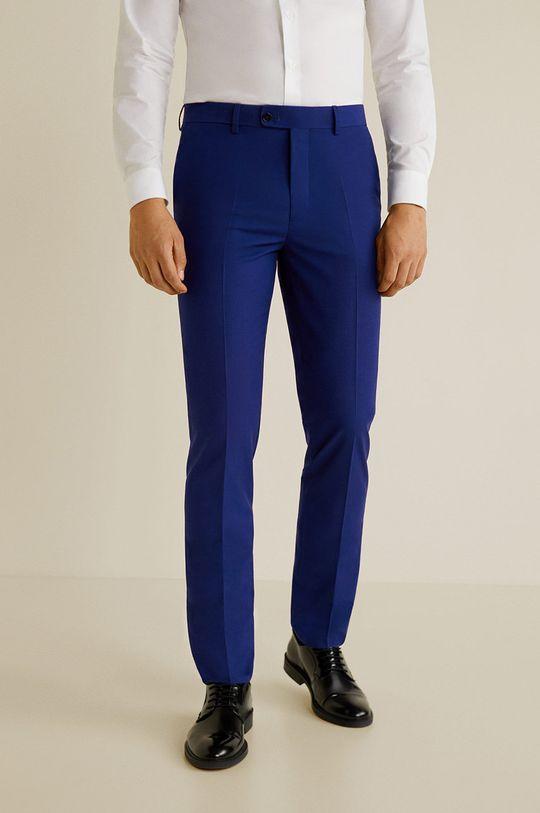 albastru Mango Man - Pantaloni Brasilia De bărbați