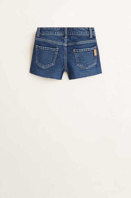Mango Kids - Pantaloni scurti copii Isabel 104-164 cm De fete