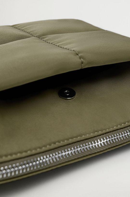 Mango - Kosmetická taška PILLOW  Podšívka: 100% Polyester Hlavní materiál: 100% Polyester