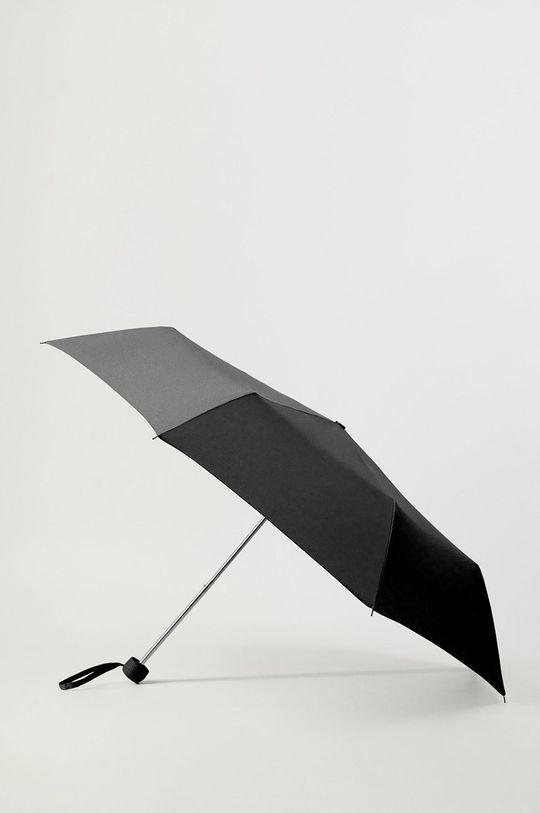 černá Mango - Deštník BASIC Dámský
