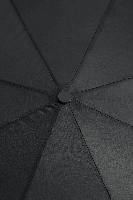 Mango - Deštník BASIC černá