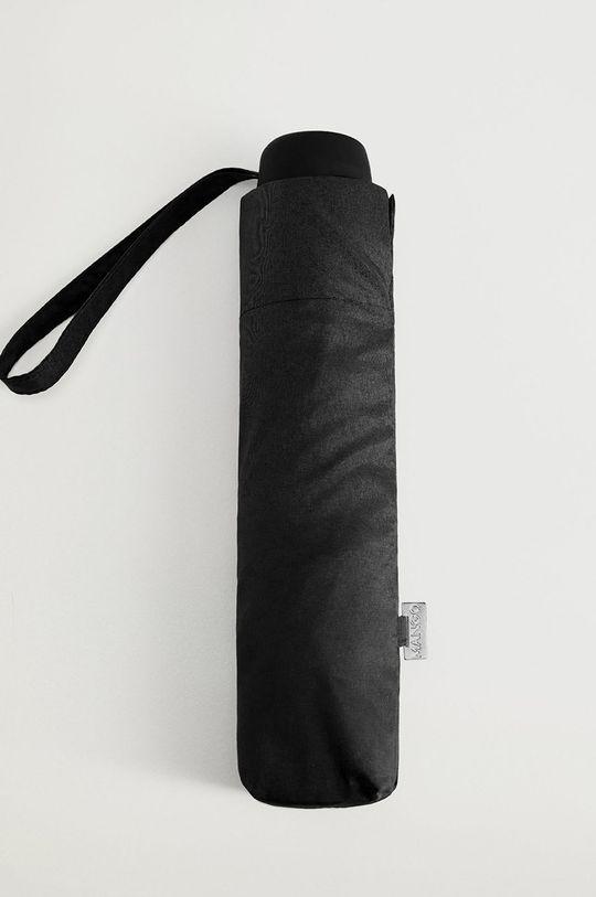 černá Mango - Deštník BASIC