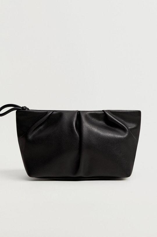 černá Mango - Kosmetická taška CASCAIS Dámský