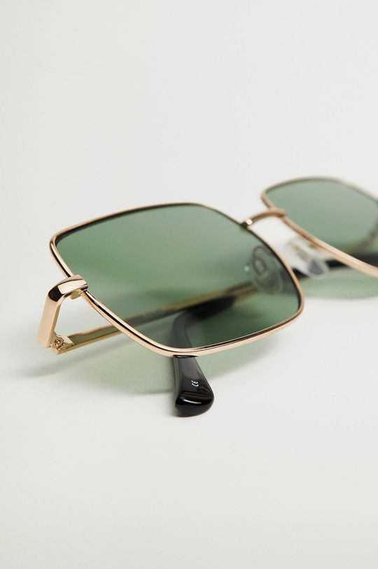 złoty Mango - Okulary ALEX
