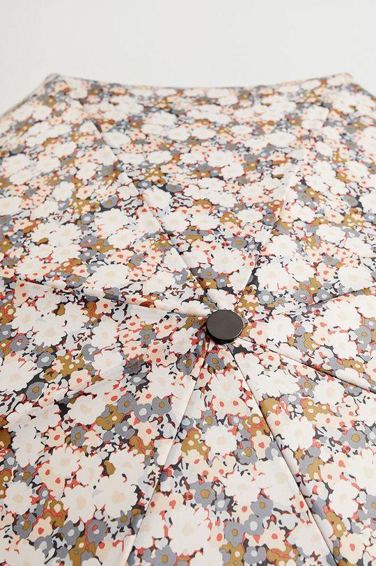 Mango - Deštník FLOWER  Hlavní materiál: 100% Polyester Jiné materiály: 100% Plast