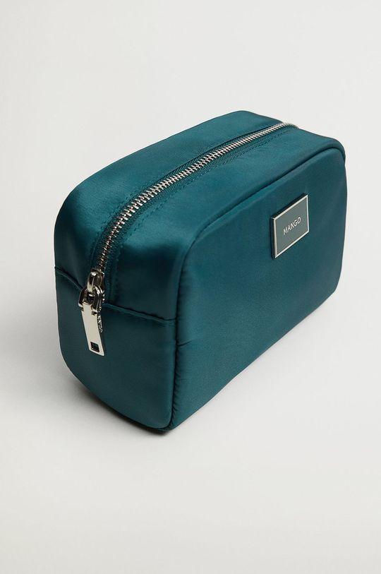Mango - Kosmetická taška LOLE námořnická modř