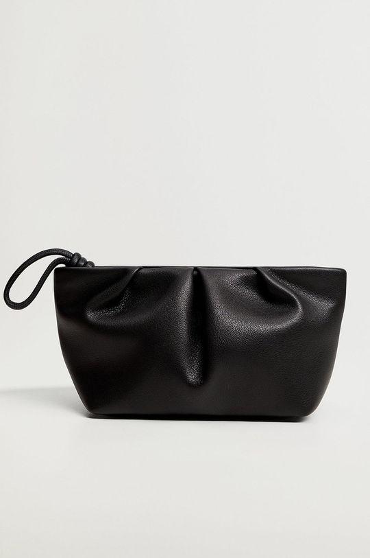 negru Mango - Portfard CASCAIS De femei