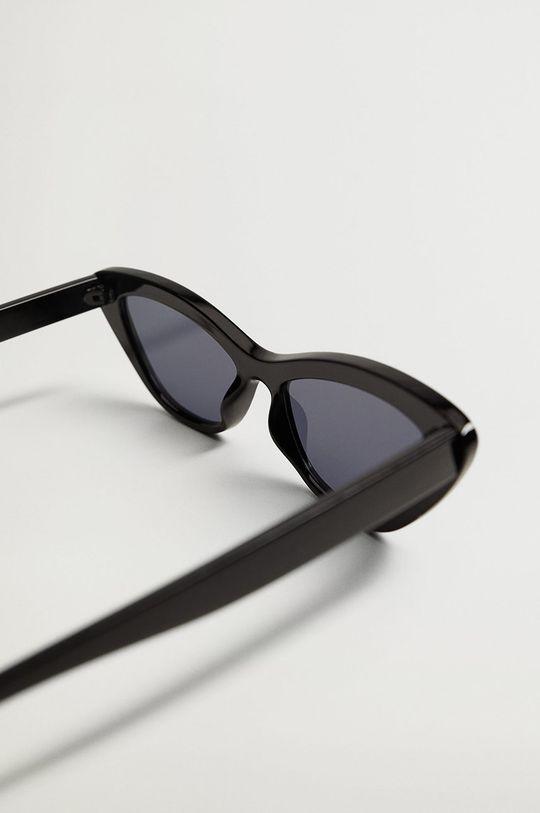 czarny Mango - Okulary Siena