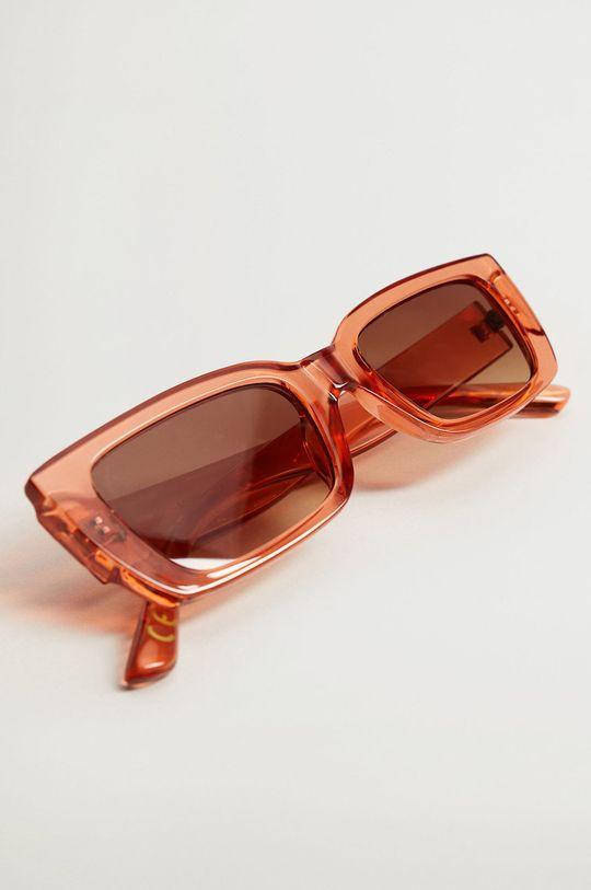 piaskowy Mango - Okulary NEREA1