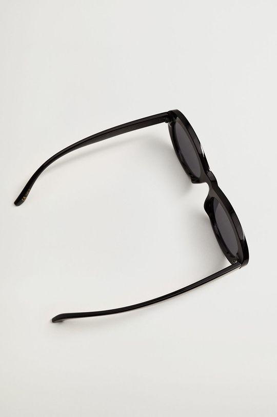 Mango - Brýle ARIA  Materiál č. 1: 2% Měď, 98% Polykarbonát Materiál č. 2: 100% Polykarbonát