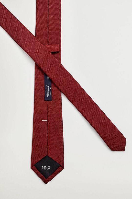 Mango Man - Krawat BASIC5 Podszewka: 100 % Poliester, Materiał zasadniczy: 100 % Poliester