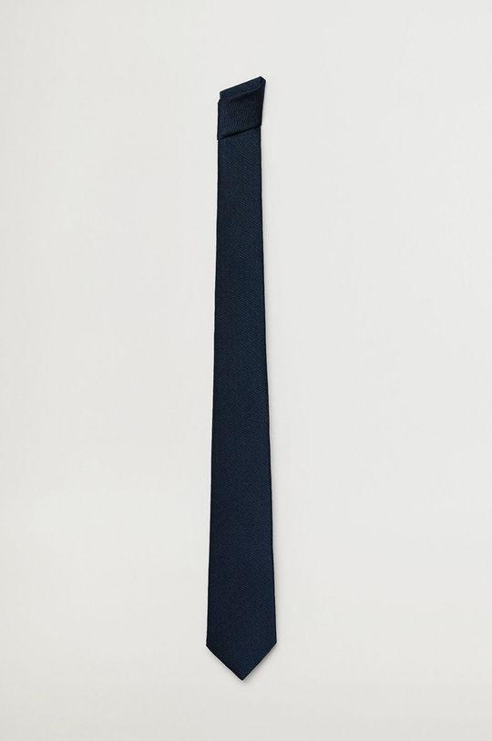 Mango Man - Kravata BASIC7  Podšívka: 100% Polyester Základná látka: 100% Polyester