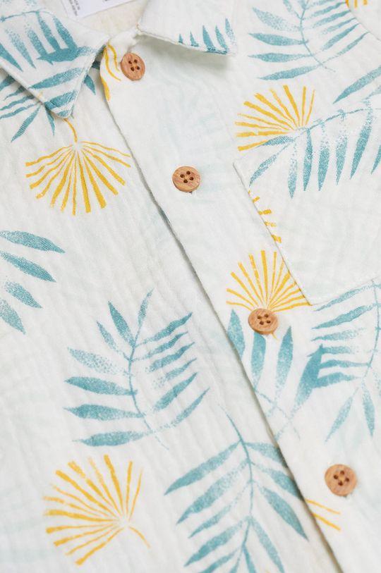 biela Mango Kids - Detské pyžamo Conzi 86-116 cm