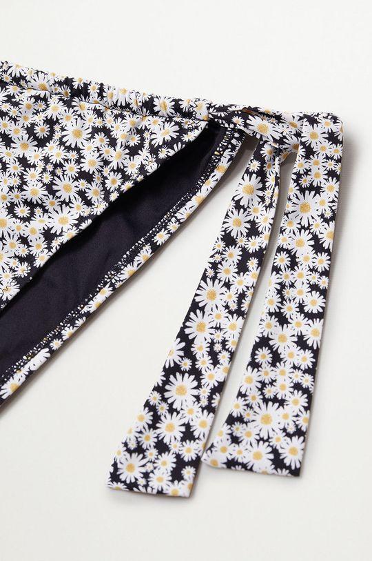 Mango - Plavkové nohavičky Bondi