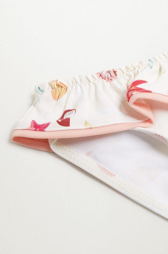 Mango Kids - Detské plavkové nohavičky MAREAB  Podšívka: 100% Polyamid Základná látka: 8% Elastan, 92% Polyamid