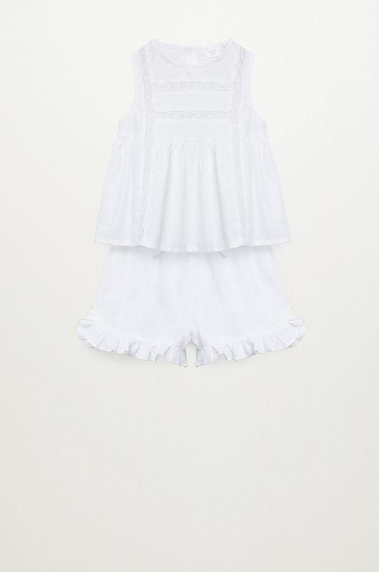 Mango Kids - Piżama dziecięca Lidiab 80-104 cm 100 % Bawełna