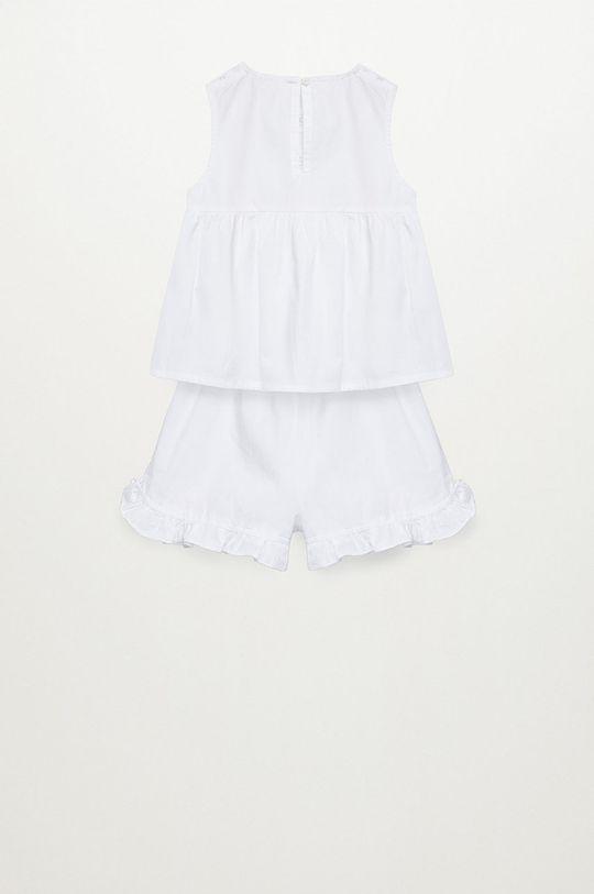 Mango Kids - Piżama dziecięca Lidiab 80-104 cm Dziewczęcy