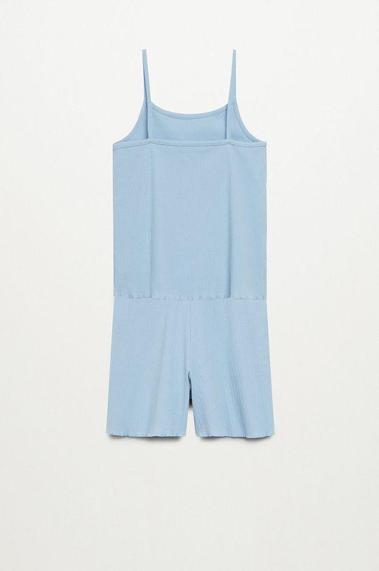 modrá Mango Kids - Detské pyžamo Mayi