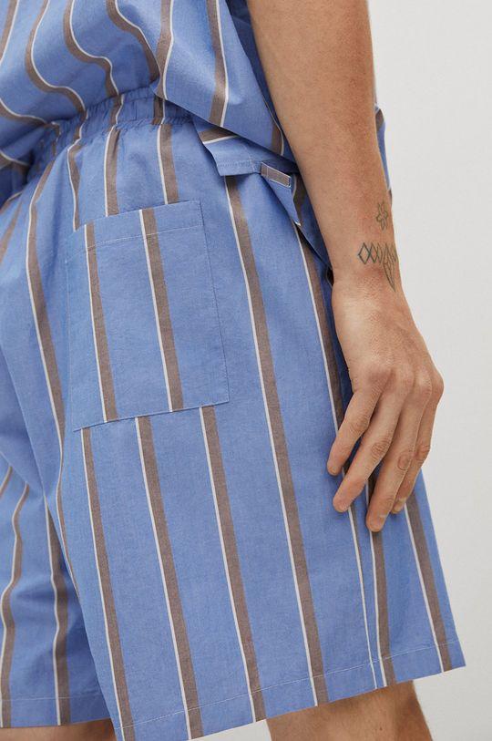 Mango Man - Szorty piżamowe AEGEAN-I Męski